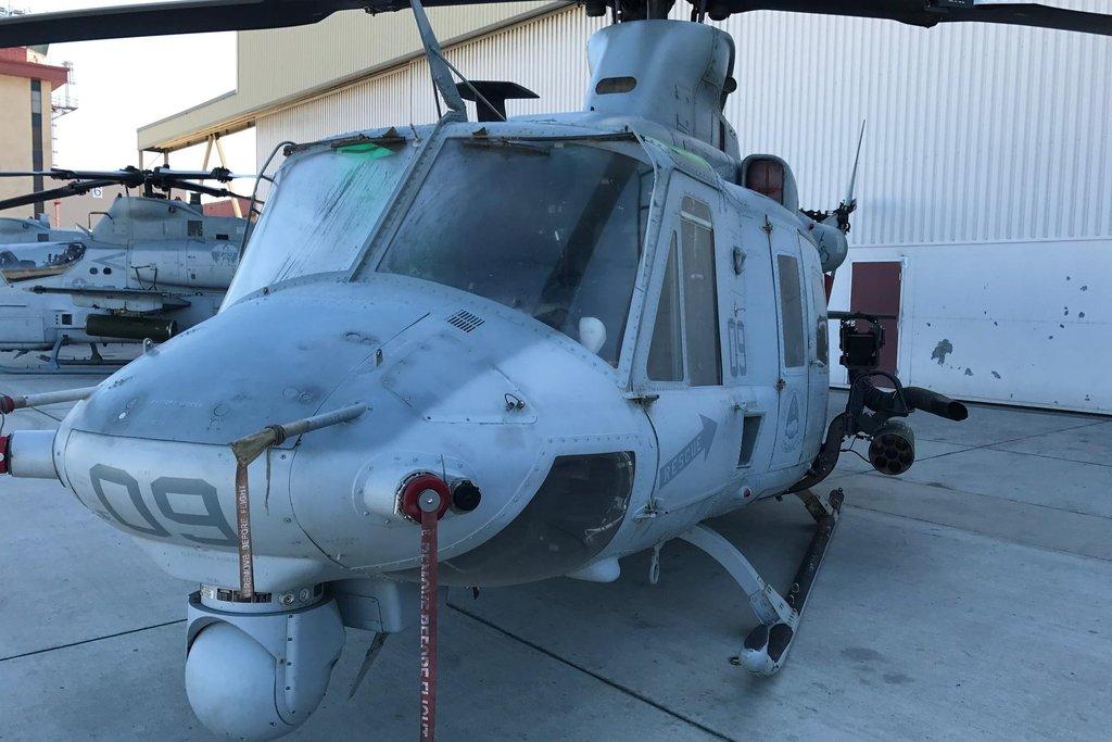 Pokud si česká armáda vybere vrtulníky UH-1Y Venom, stane se teprve jejich druhým uživatelem. Zatím létají pouze u amerického námořnictva.