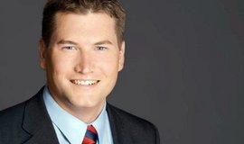 Simon Vaut, kandidát SPD do evropských voleb