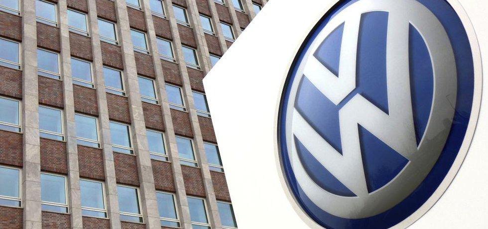 Volkswagen - ilustrační foto