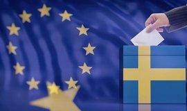 Volby ve Švédsku - ilustrační foto