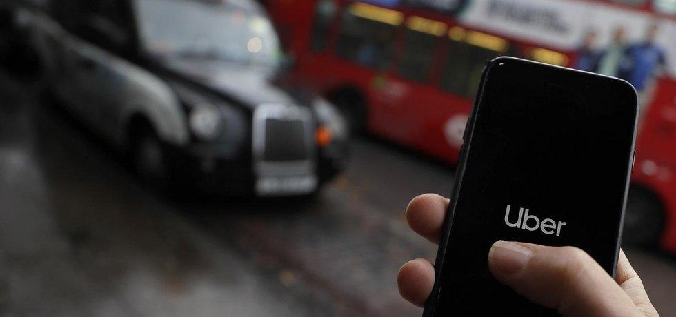 Londýn odebral Uberu provozní licenci