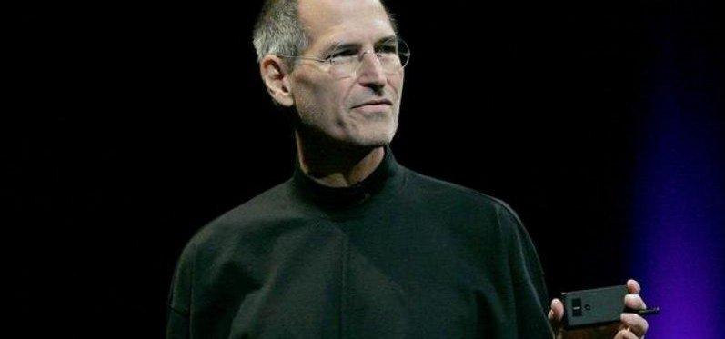 Steve Jobs Autor: James Mitchell