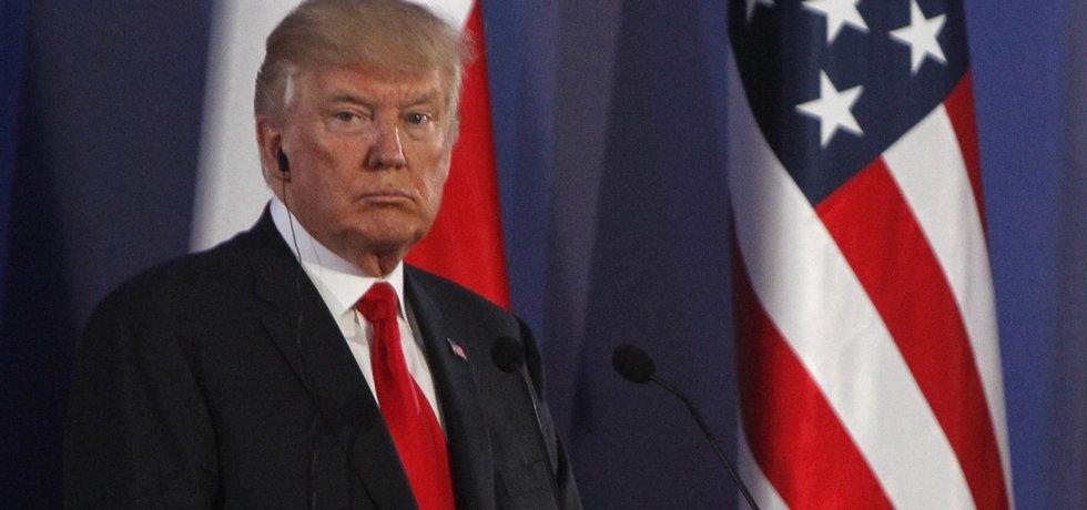 Varšava doufá, že návštěva Trumpa vydláždí cestu pro další dodávky plynu ze Spojených států.