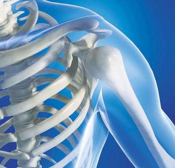 Chronická muskuloskeletální bolest u dětí a dospívajících