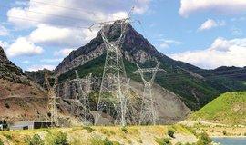 Albánie se v současnosti snaží více zužitkovat vodní elektrárny a další obnovitelné zdroje energie
