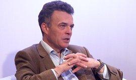 Kandidát na post šéfa TOP 09 Tomáš Czernin