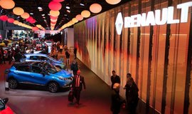 Renault-Nissan se stal jedničkou v prodeji osobních vozů, ilustrační foto
