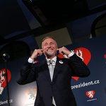 Drahoš je dobrá volba pro Česko, komentoval výsledky voleb Topolánek.