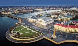 Energetika, potravinářství, zpracování odpadů. Petrohrad nabízí řadu exportních příležitostí