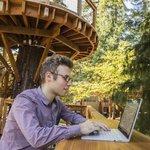 Microsoft podporuje zaměstnance k pobytu v přírodě. Mimo jiné to pomáhá zvýšit kreativitu.