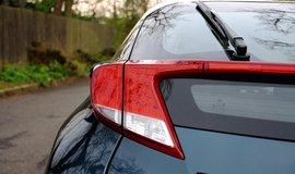 Honda Civic 1.8