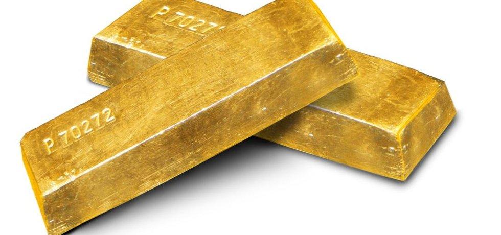 Zlaté cihly. Symbol důvěryhodnosti.