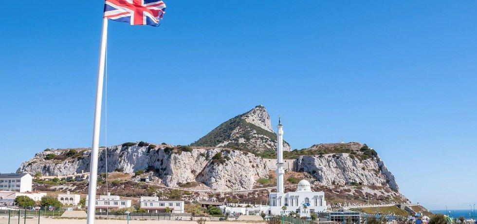 Gibraltar zůstane i po brexitu věrný Británii