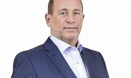 Oldřich Lahoda jako kandidát Paroubkova projektu Lev21