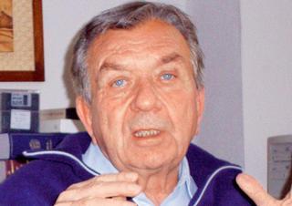Prof. MUDr. Milan Šamánek, DrSc.