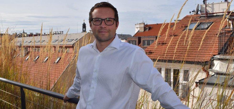 Radek Klouda