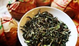 Čaj - ilustrační foto