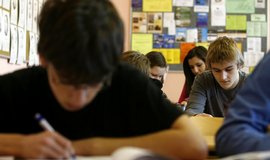 testy na základních školách