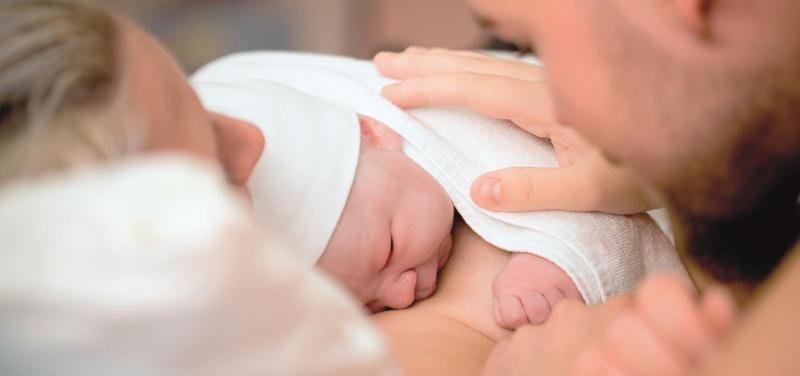 *miminko, porodnice, dítě
