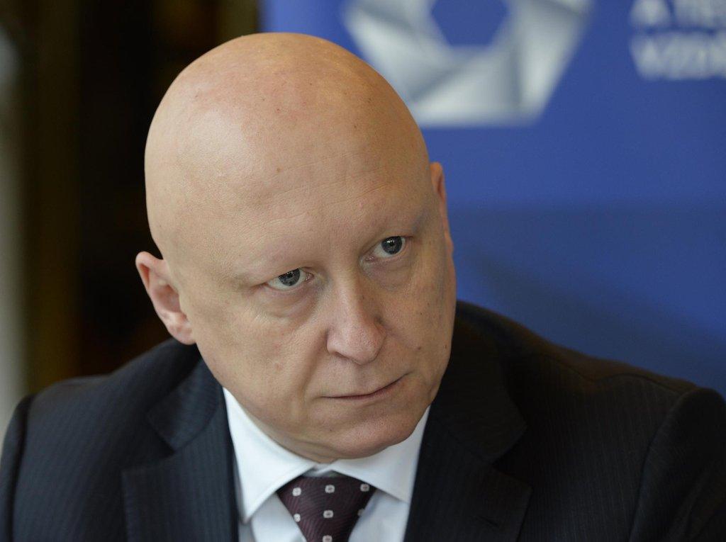 Daniel Beneš, předseda představenstva ČEZ