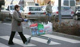 Vláda schválila mírnější zákaz dvojí kvality u veškerého zboží