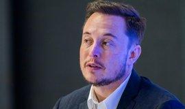 Vynálezce a inovátor Elon Musk