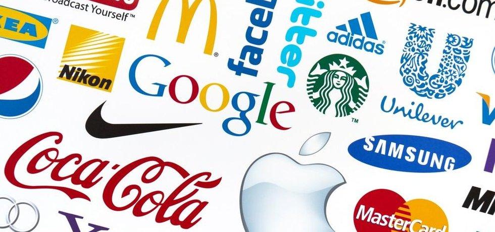 Jaké jsou nejcennější značky světa?