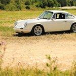 Porsche 911 v úpravě R-Gruppe