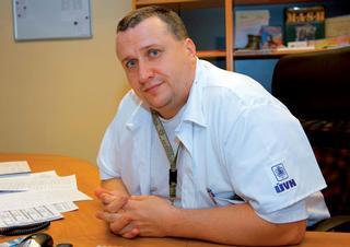 MUDr. Pavel Kupka