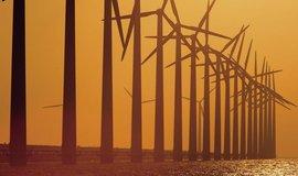 Nizozemsko chce získat více ze čtyř živlů, v produkci zelené energie zaostává