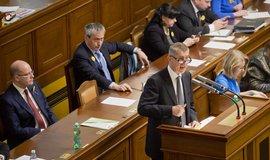 Místopředseda vlády Andrej Babiš nařčení ze zneužívání médií a krácení daní odmítá