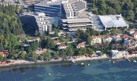 Lázeňský komplex Simo Milošević v Igalu v Černé Hoře