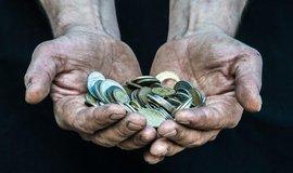 Nejchudší země světa