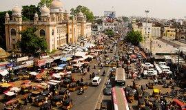 Indie pro obchod nabízí miliardový trh - ilustrační foto