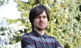 Pavel Kraemer, zakladatel Institutu pro podporu inovativního vzdělávání.