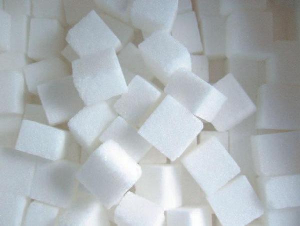 Cukr - ilustrační foto