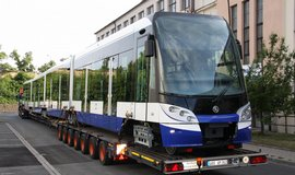 Škoda Transportation, tramvaje