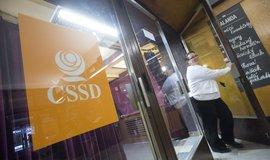 O funkci předsedy ČSSD se před sjezdem přihlásil osmý uchazeč, ilustrační foto