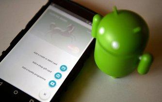 Operační systém Android
