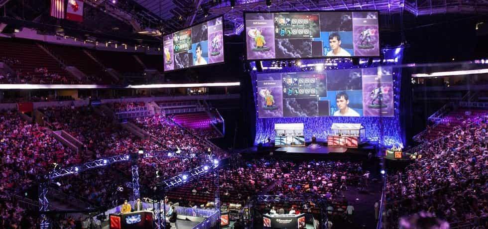 e-Sport - ilustrační foto