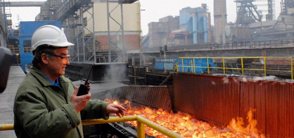 ArcelorMittal Ostrava, ilustrační foto