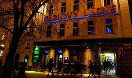 Klub Karlovy lázně