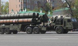 Putin po útocích na ropná zařízení nabídl Saúdské Arábii protiraketový systém S-400