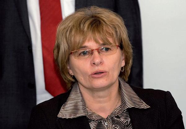 Dagmar Žitníková.