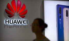 Huawei se musí spolehnout sám na sebe. Vyvine vlastní operační systém