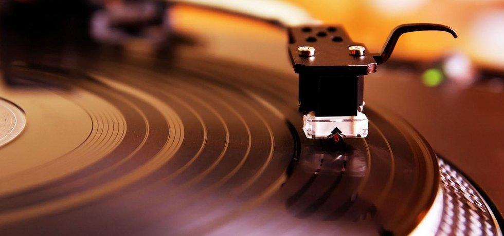 vinyl (ilustrační foto)