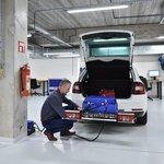 Laboratoř Škoda Auto v Mladé Boleslavi