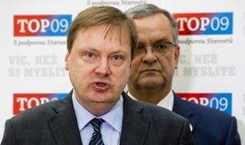 Martin Plíšek (TOP 09)