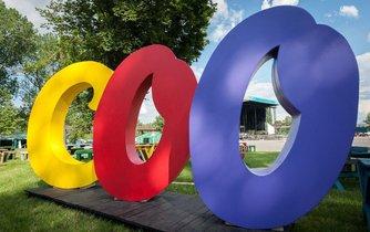 Colours of Ostrava, ilustrační foto