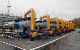 plynovod (ilustrační foto)
